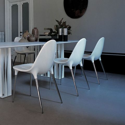 Caprice Chair by Philippe Starck from Cassina - Aram Store