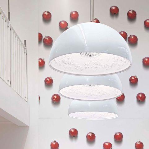 Sky Garden S1 Medium Pendant Light from Flos - ARAM Store