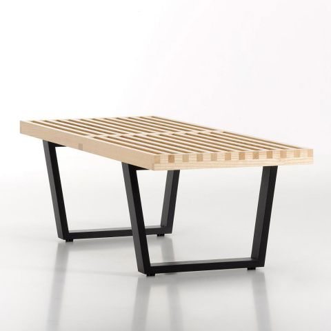 Nelson Bench by George Nelson for Vitra - Aram Store