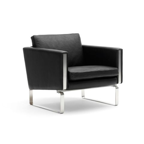 CH101 Armchair by Hans Wegner from Carl Hansen & Son - Aram Store