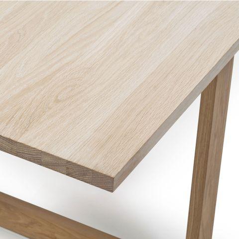Essay Table CM32 265cm by Cecilie Manz for Fritz Hansen - ARAM Store