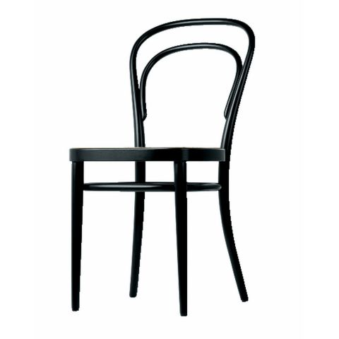 214 Bentwood Chair by Michael Thonet from Thonet - Aram Store