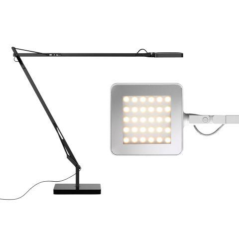 Kelvin LED Task Lamp by Antonio Citterio for Flos - ARAM Store