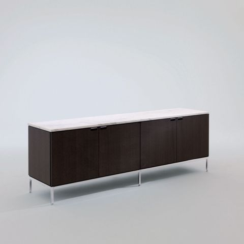 Florence Knoll Credenza by Florence Knoll for Knoll International - ARAM Store