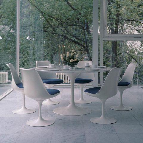Tulip Side Chair by Eero Saarninen for Knoll International - ARAM Store