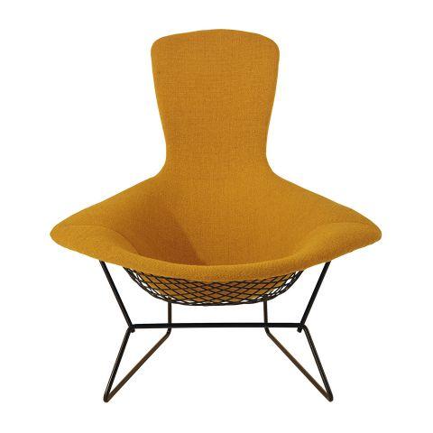Bertoia Bird Armchair by Harry Bertoia for Knoll at Aram Store