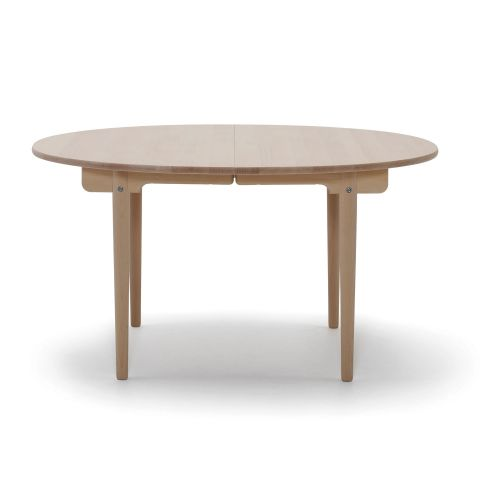 Ch337 Extendable Table by Hans Wegner for Carl Hansen - ARAM Store