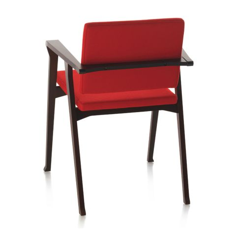 Luisa Chair by Franco Albini for Cassina - Aram Store