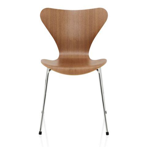 Series 7 chair - wood veneer