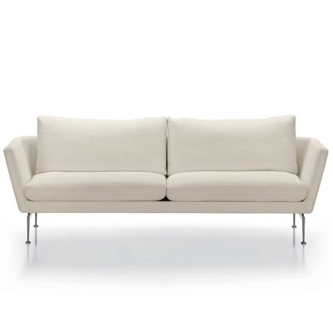 Suita Soft Sofa by Antonio Citterio for Vitra