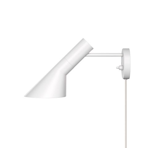 AJ Wall Lamp - Cabled