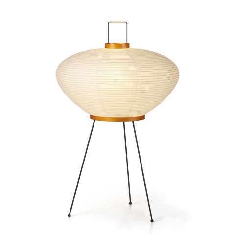 Akari 9A Table Lamp - Isamu Noguchi - Vitra - ARAM STORE