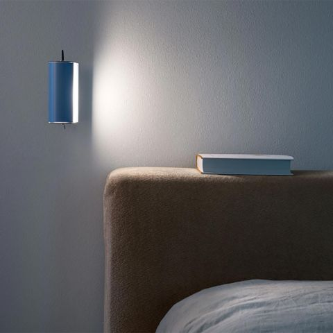 Applique Cylindrique Petite Wall Light by Charlotte Perriand for Nemo - ARAM Store