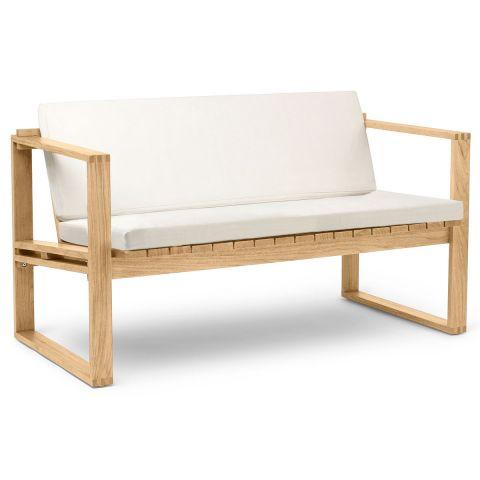 BK12 Outdoor Sofa by Bodil Kjaer for Carl Hansen & Son - ARAM Store