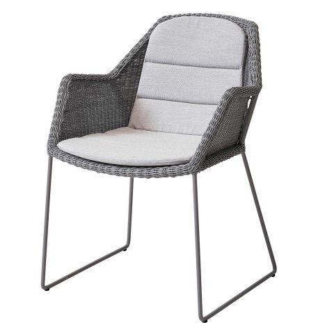 Breeze Chair Sled Base - Cane-line - ARAM STORE
