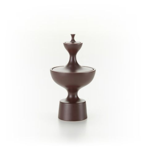 Girard Ceramic Container No.1 by Alexander Girard for Vitra - ARAM Store