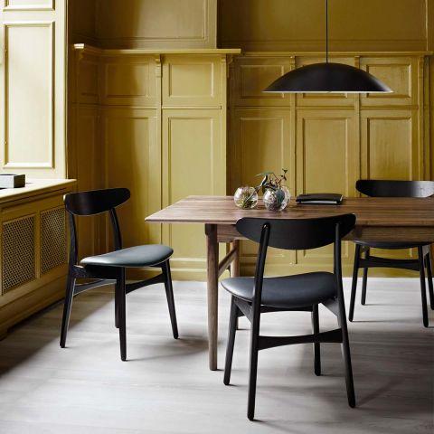 CH30P Dining Chair by Hans Wegner from Carl Hansen & Son - Aram Store