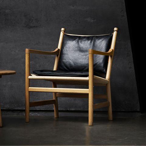 CH44 Cushion Set by Hans Wegner for Carl Hansen and Son - ARAM Store