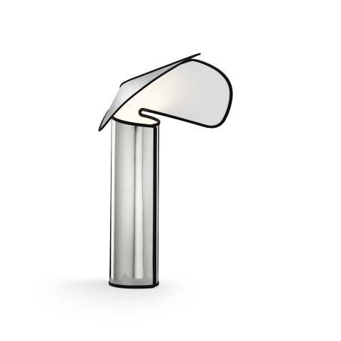 Chiara Table Lamp Mario Bellini Flos - ARAM Store
