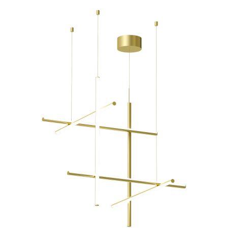 Coordinates S3 Suspension Lamp by Michael Anastassiades for Flos - ARAM Store