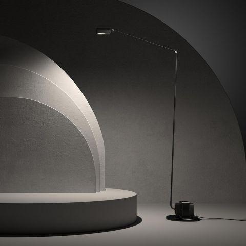 Daphine Floor Light LED from Lumina - ARAM Store
