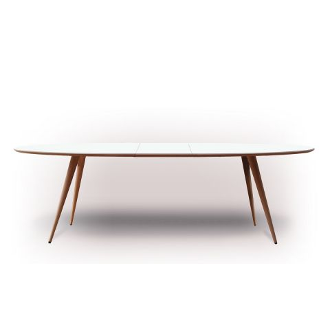 Edge Extending Oval Table 200cm from Naver Collection - ARAM Store