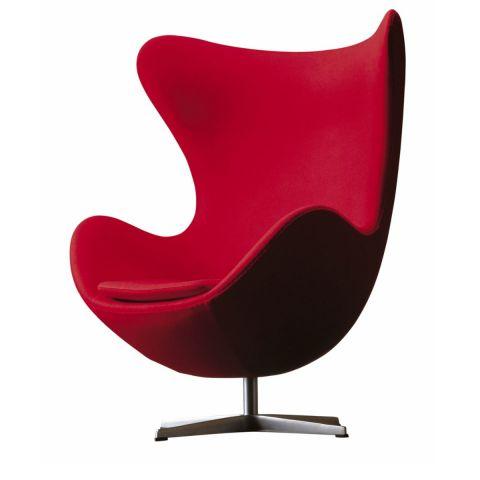 Arne Jacobsen Egg Chair - Fritz Hansen - Aram Store