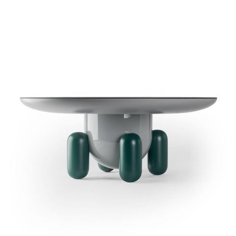 Explorer 3 Coffee Table by Jaime Hayon for BD Barcelona - ARAM Store