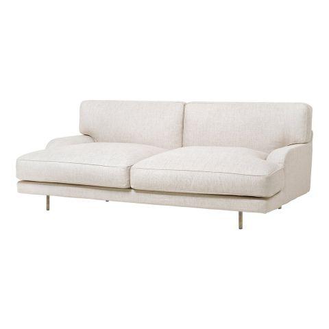 Flaneur 2 Seat Sofa by Gam Fratesi from Gubi - Aram Store