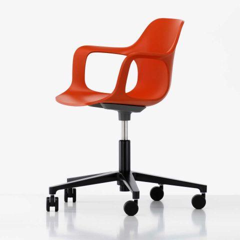 HAL Studio Armchair by Jasper Morrison for Vitra - Aram Store