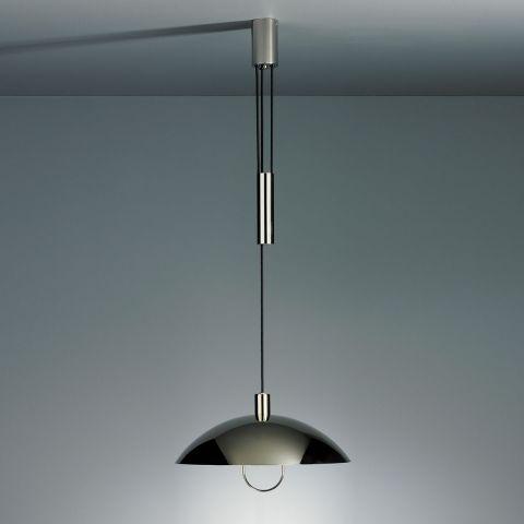 Bauhaus Counterweight Pendant Lamp HMB25/500 - Tecnolumen
