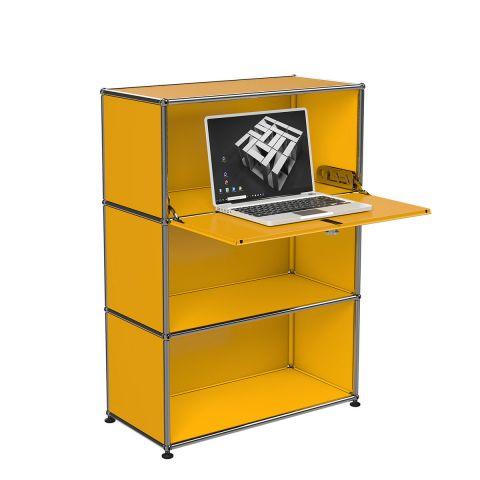 USM Small Home Office Bureau ref 06 - ARAM Store