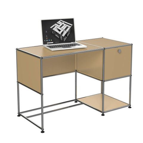 USM Small Home Office Desk 07 - ARAM Store
