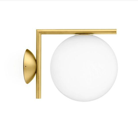 IC CW1 Wall Light from Flos - ARAM Store