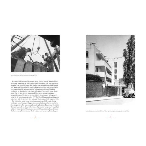 Isokon Bauhaus in Britain