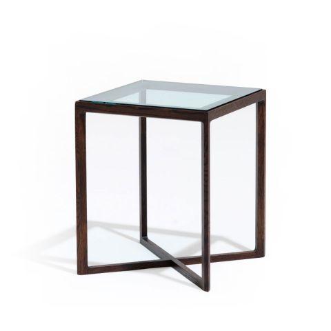 Krusin Side Table 55cm by Marc Krusin for Knoll International - ARAM Store
