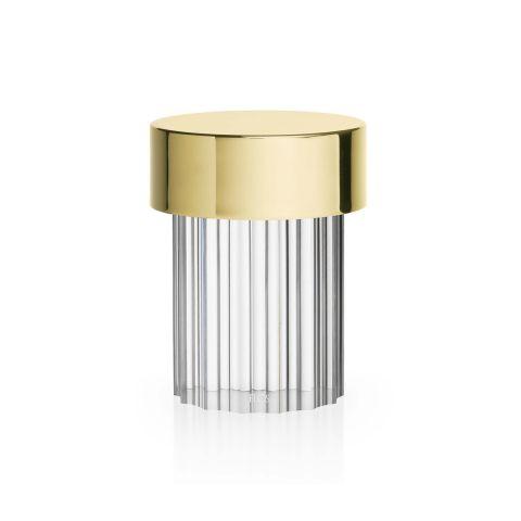 Last Order Rechargeable Table Lamp - Michael Anastassiades - Flos - Aram Store