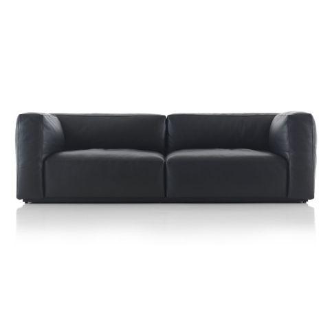 Mex Cube Sofa 220cm by Piero Lissoni for Cassina - Aram Store
