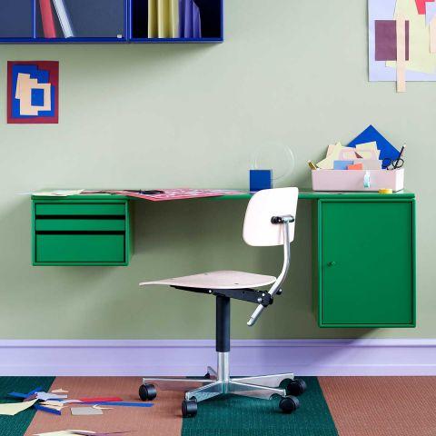 Montana Workshop Desk from Montana Furniture - ARAM Store