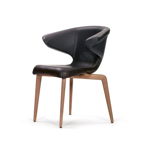Munich Dining Chair by Sauerbruch Hutton for ClassiCon - Aram Store