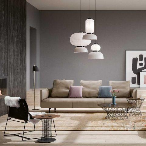 Muud 3 Seat Sofa - EOOS  Walter Knoll - Aram Store