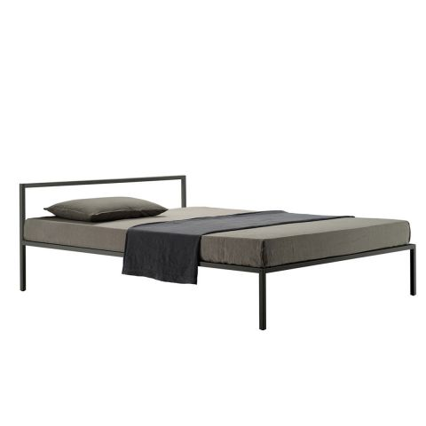 NYX 1706 Bed Frame by Emaf Progetti for Zanotta - ARAM Store