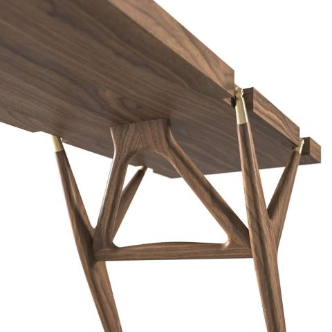 PA 1947 Console Table