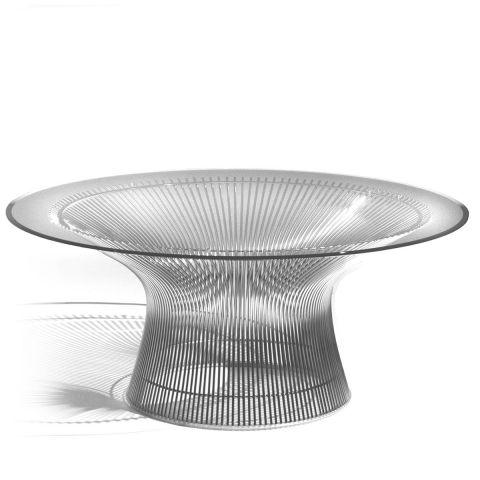 Platner Coffee Table - Knoll International - ARAM Store