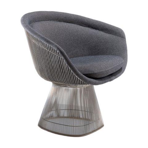 Platner Lounge Chair from Knoll International - ARAM Store