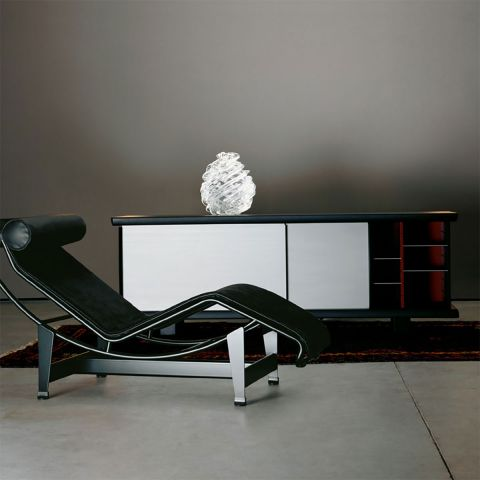 Riflesso Container Unit by Charlotte Perriand for Cassina - ARAM Store