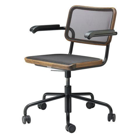 S64 NDR Mesh Desk Chair