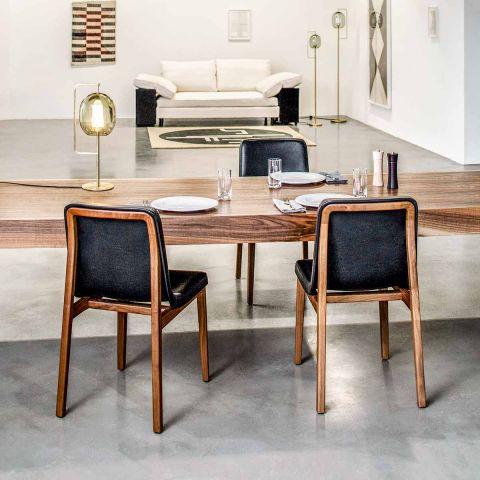 Sedan Dining Chair from Classicon - ARAM Store