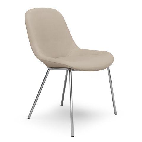 Sheru Side Chair by EOOS for Walter Knoll - ARAM Store
