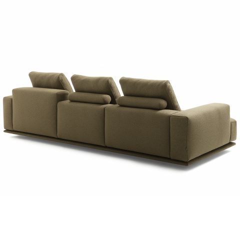 Shiki 3 Seat Sofa